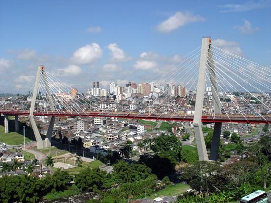 Where to stay in Pereira - Dosquebradas