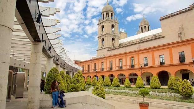 Where to stay in Toluca - Toluca City Center