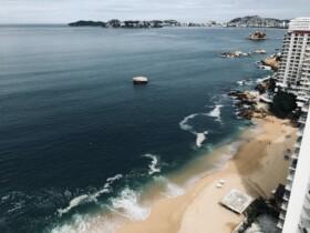 Las mejores zonas donde alojarse en Acapulco, México
