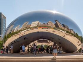 Las mejores zonas donde alojarse en Chicago, Illinois