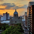 Las mejores zonas donde alojarse en Pereira, Colombia