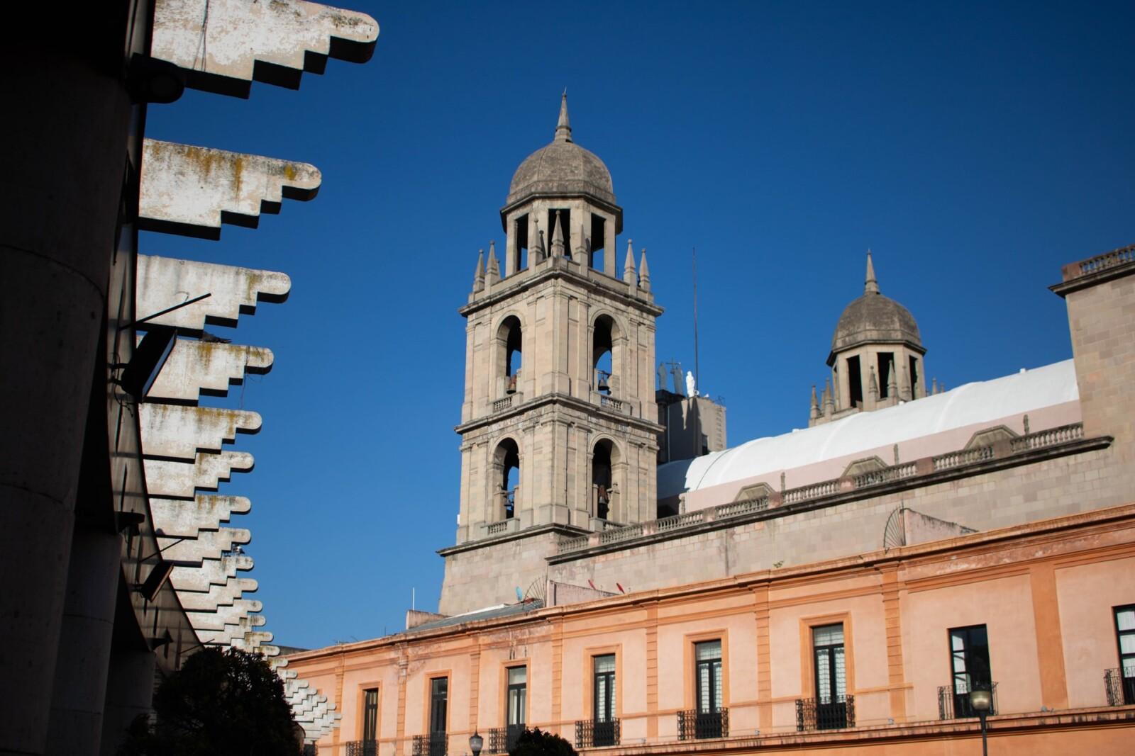 Las mejores zonas donde alojarse en Toluca, México