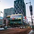 Las mejores zonas donde alojarse en Winnipeg, Canadá