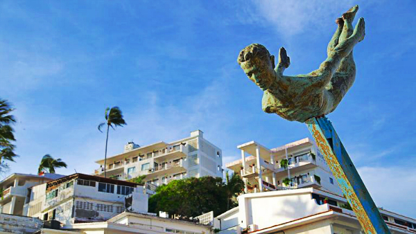 Where to stay in Acapulco - Acapulco Tradicional or Traditional Acapulco