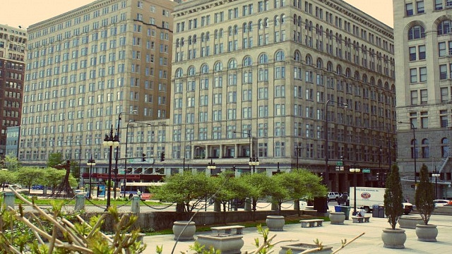 South Loop - Where to stay in Chicago