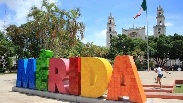 Dónde alojarse en Mérida, México - Centro Histórico
