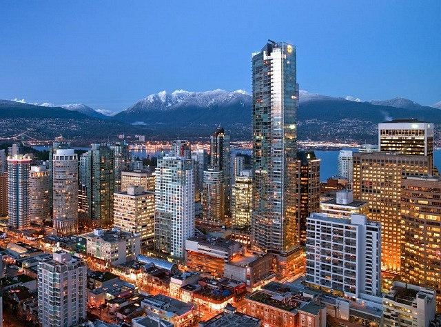 Where to stay in Vancouver, British Columbia - West End