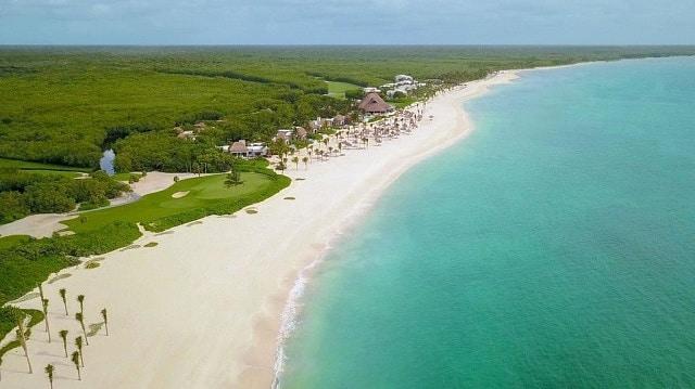 Where to stay in Playa del Carmen - Mayakoba