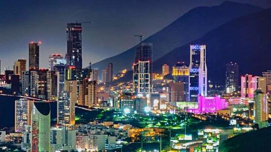 Where to stay in Monterrey - San Pedro Garza García