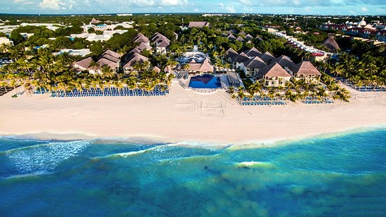 Where to stay in Playa del Carmen - Playacar I