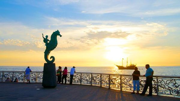 Best areas to stay in Puerto Vallarta - City Center