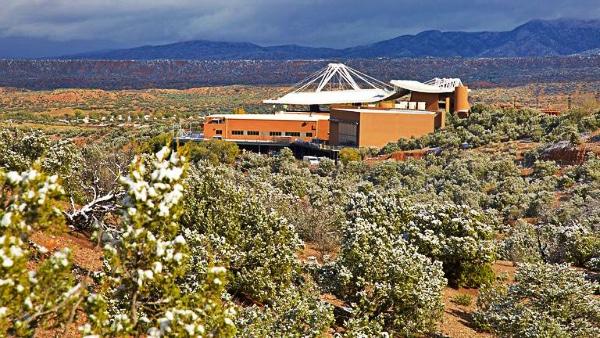 Dónde alojarse en Santa Fe - Cerca de la University of Art and Design