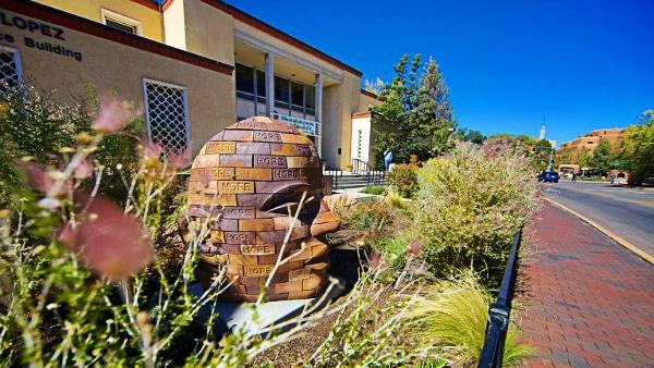Dónde alojarse en Santa Fe - Cerca del Museum of International Folk Art