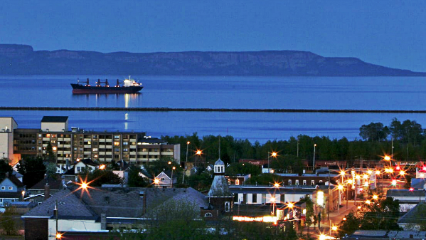 Best areas to stay in Thunder Bay - Downtown