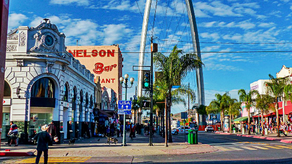 Best areas to stay in Tijuana - City Center