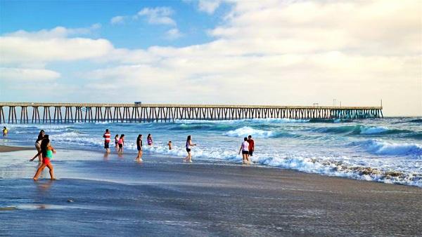 Best areas to stay in Tijuana, Mx - Playas de Tijuana or Tijuana Beach