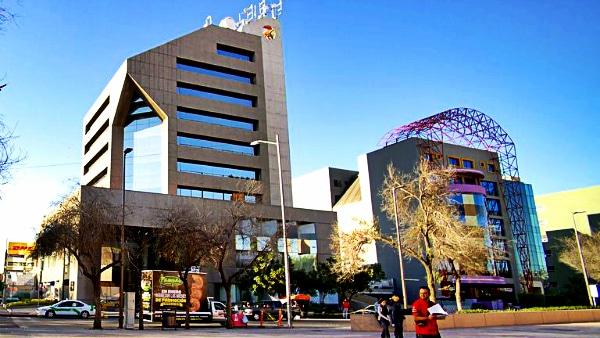 Best areas to stay in Tijuana - Rio Tijuana