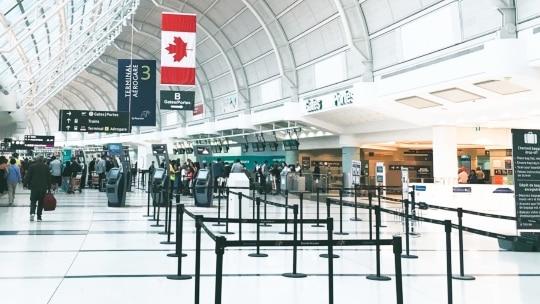 Aeropuerto Internacional Toronto Pearson - Best areas to stay in Toronto
