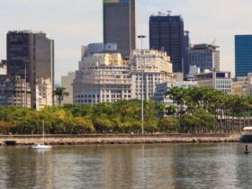 Dónde alojarse en Porto Alegre, Brasil