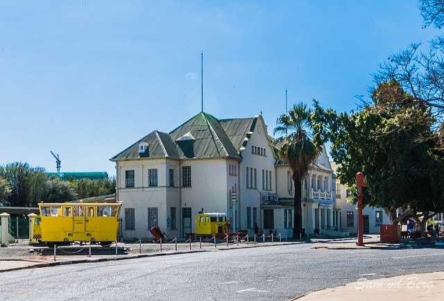 Best areas to stay in Windhoek, Namibia - Windhoek City Centre