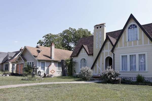 Best areas to stay in San Antonio - West San Antonio