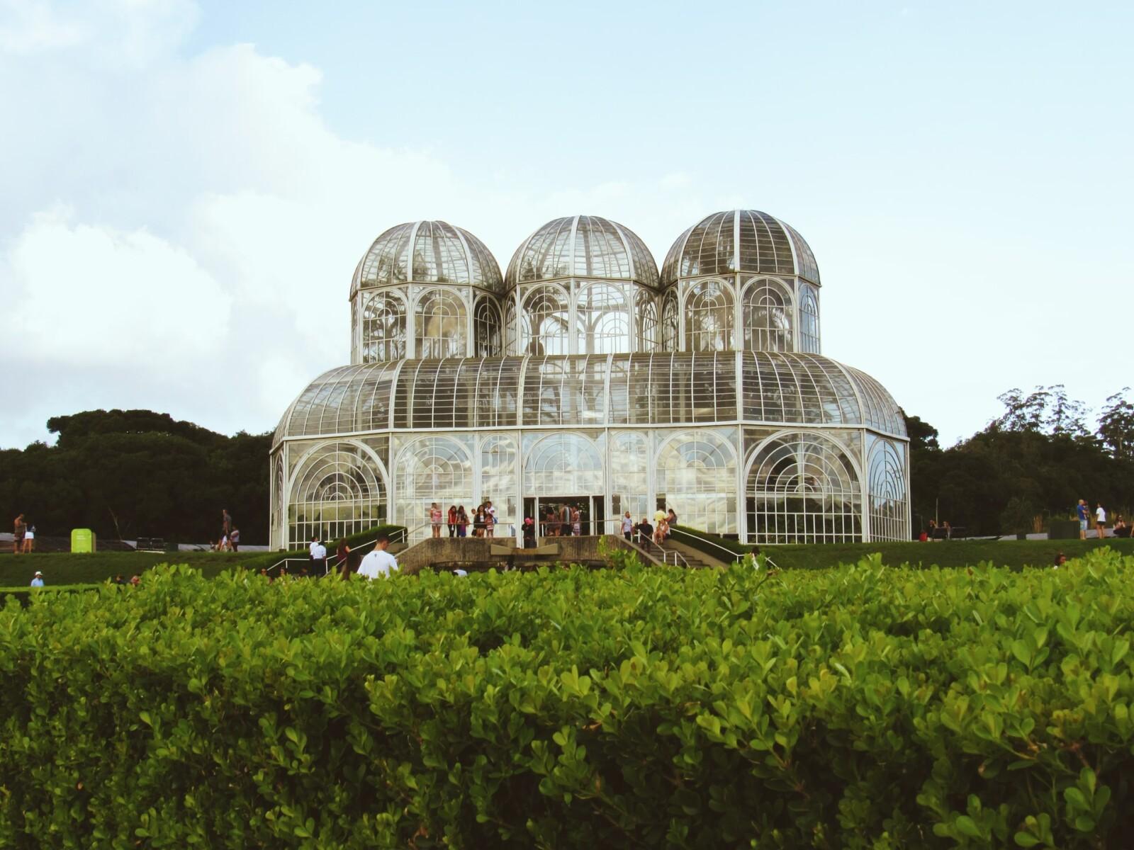 Las mejores zonas donde alojarse en Curitiba, Brasil