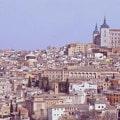 Las mejores zonas donde alojarse en Toledo, España