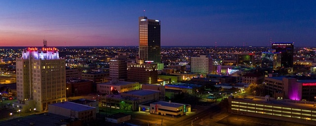 Best areas to stay in Amarillo, Texas - Downtown Amarillo