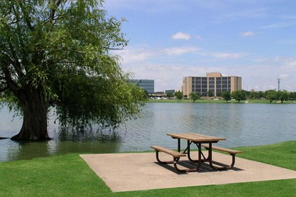 Mejores zonas donde hospedarse en Lubbock, TX - West Lubbock