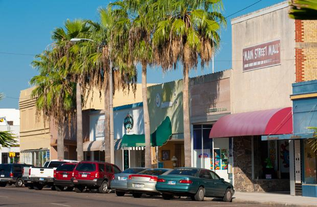 Best areas to stay in McAllen, Texas - Harlingen