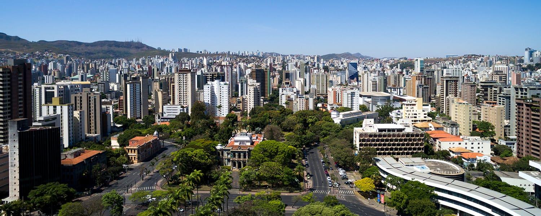 Dónde alojarse en Belo Horizonte, Brasil