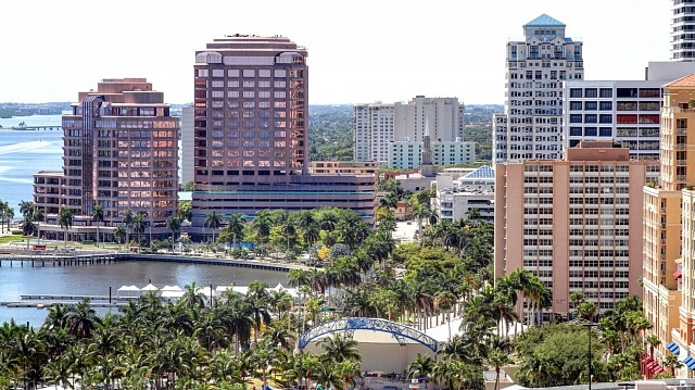Best areas to stay in Palm Beach - West Palm Beach