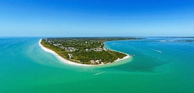 Dónde dormir en Fort Myers - Sanibel Island