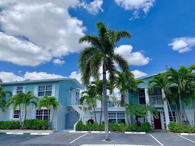 Where to stay in Fort Lauderdale, Florida - Wilton Manors