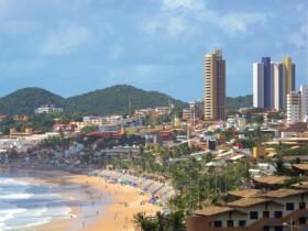 Dónde alojarse en Natal, Brasil
