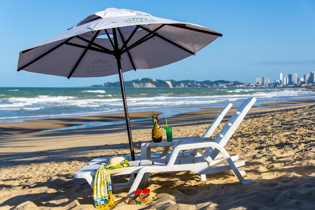 Where to stsy in Natal - Via Costeira