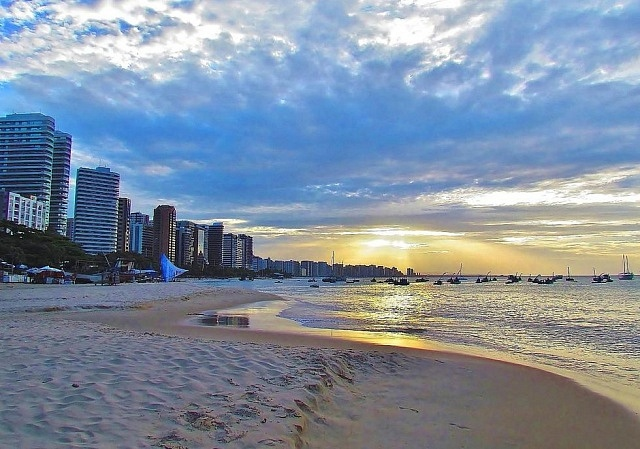 Best areas to stay in Fortaleza - Mucuripe