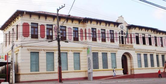 Dónde hospedarse en Natal, Brasil - Centro Histórico