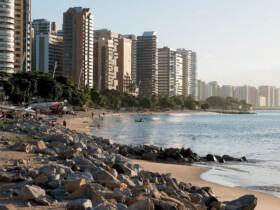 Las mejores zonas donde alojarse en Fortaleza, Brasil