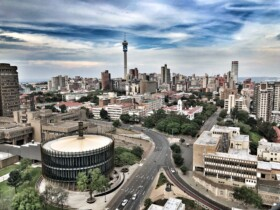 Las mejores zonas donde alojarse en Johannesburgo, Sudáfrica