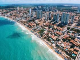 Las mejores zonas donde alojarse en Natal, Brasil