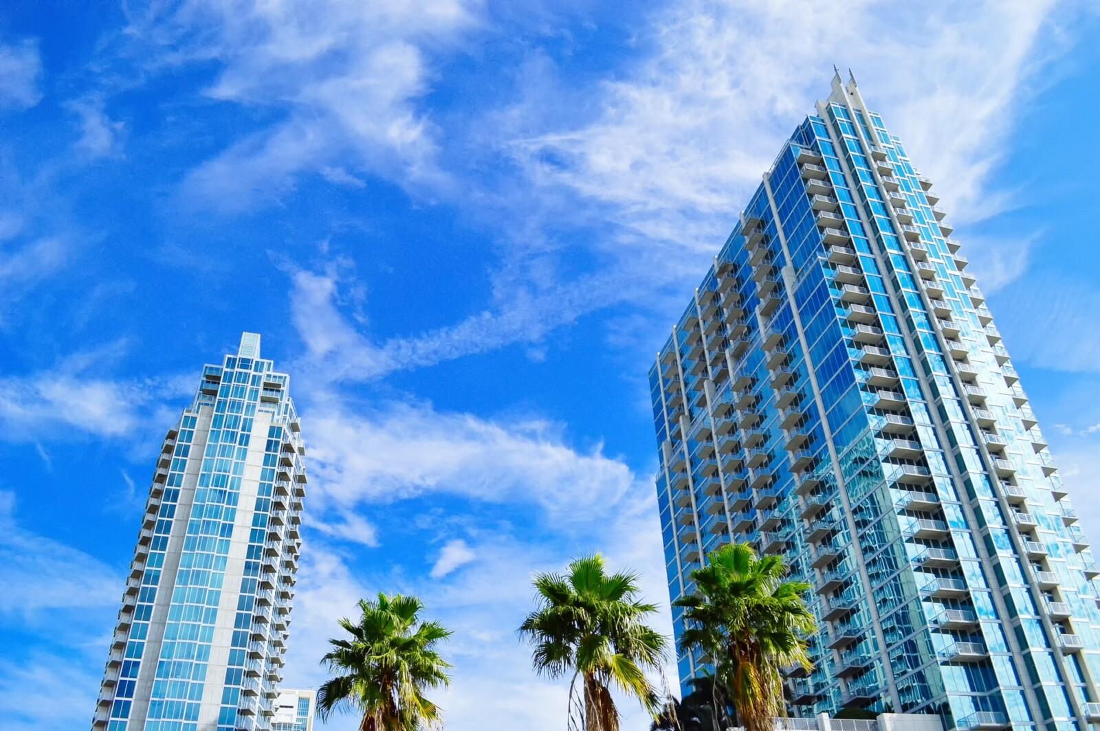 Las mejores zonas donde alojarse en Tampa, Florida