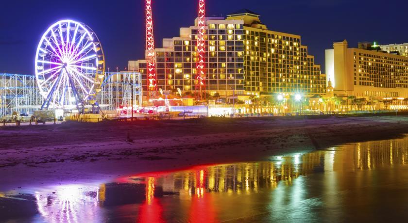 Best areas to stay in Daytona Beach, Florida - Daytona Beach Shores
