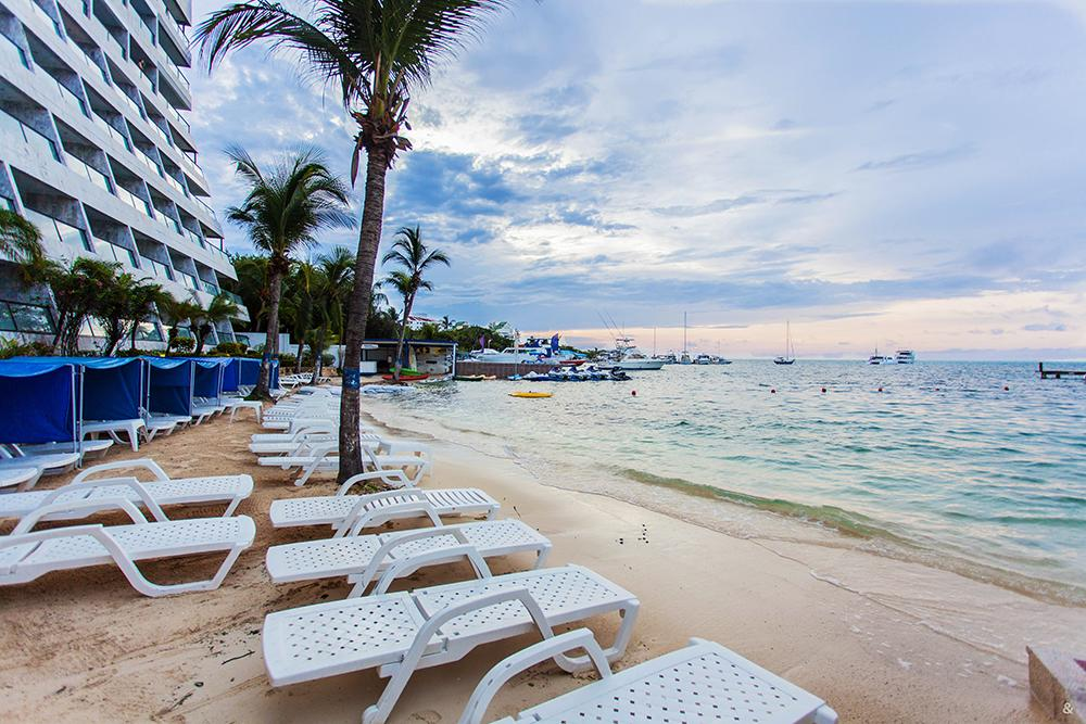 Best areas to stay in San Andrés - Saint Andrew Bay