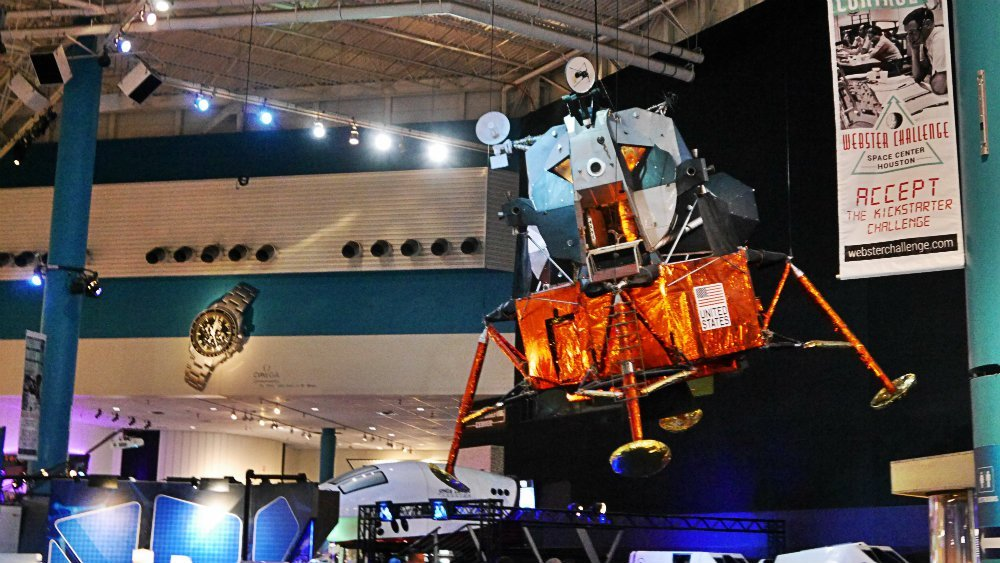 Where to stay in Houston, Texas - Near NASA Space Center