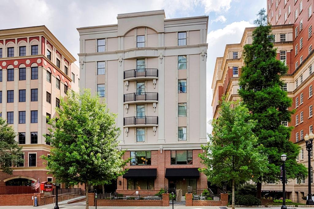 Where to stay in Atlanta, Georgia - Midtown