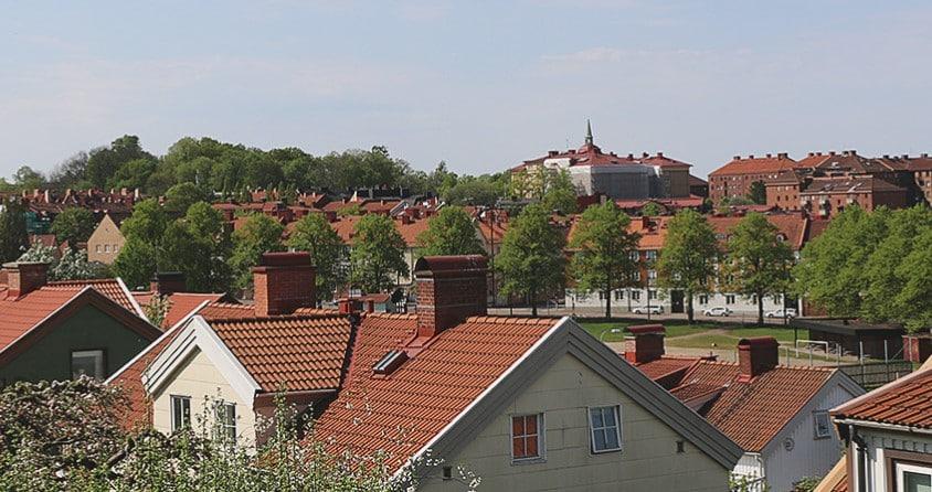 Where to stay in Gothenburg - Örgryte-Härlanda