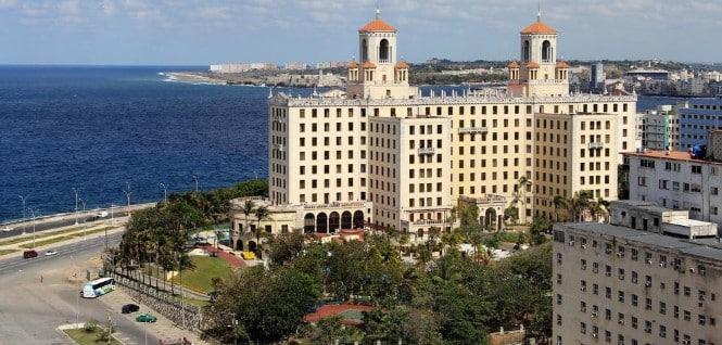 Dónde dormir en La Habana, Cuba - Vedado