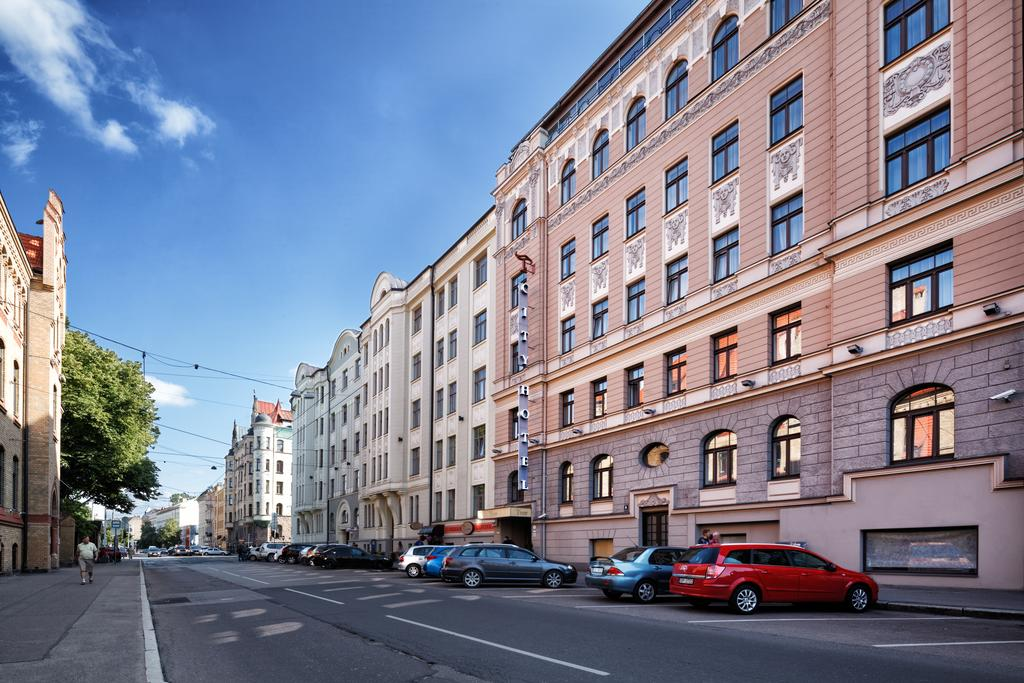 Where to stay in Riga - Centra Rajons