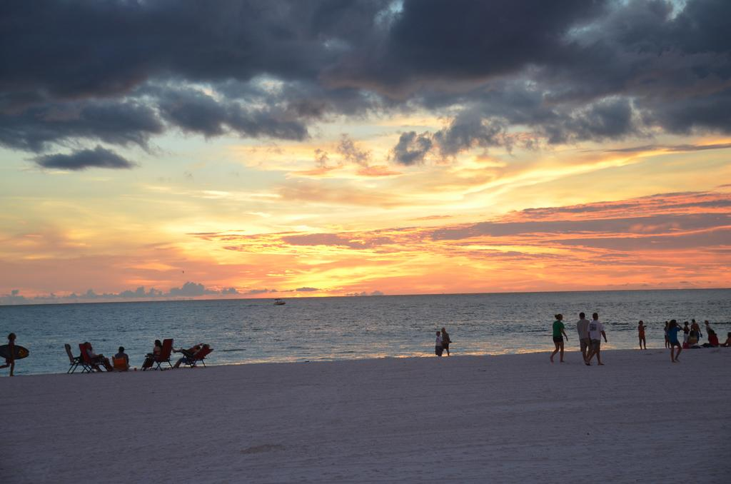 Where to stay in St. Pete, Fl - Treasure Island